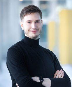 Kasper Palin