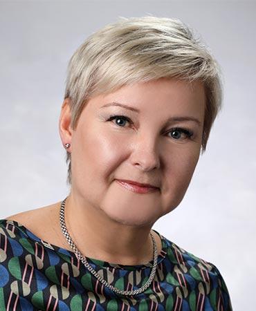 Pia Kähärä